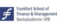 Работа в Frankfurt School of Finance & Management