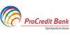 ПроКредит Банк / ProCredit Bank